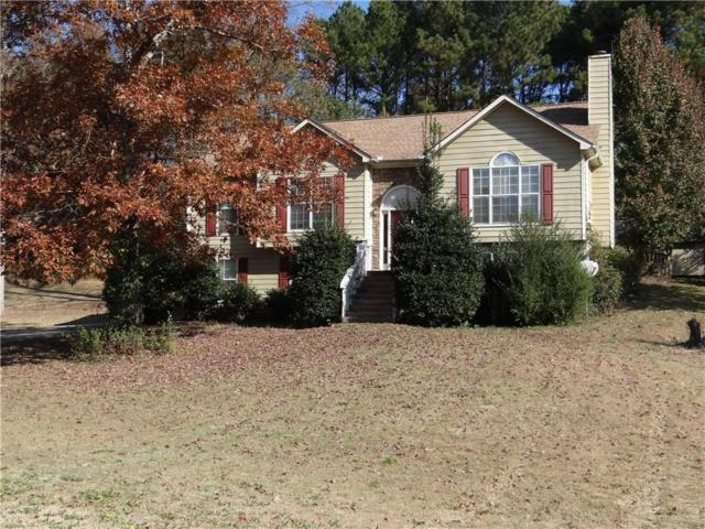 1140 Smoke Hill Lane, Hoschton, GA 30548 (MLS #6099295) :: The Russell Group