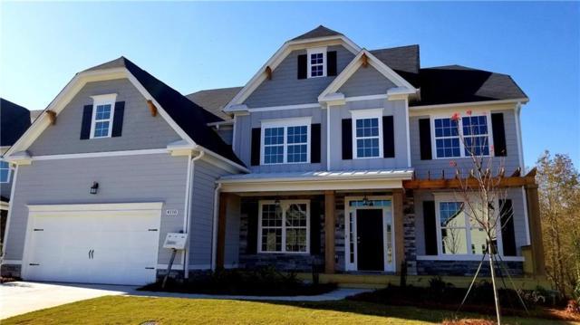4110 Woodwind Drive, Cumming, GA 30028 (MLS #6099325) :: RE/MAX Paramount Properties