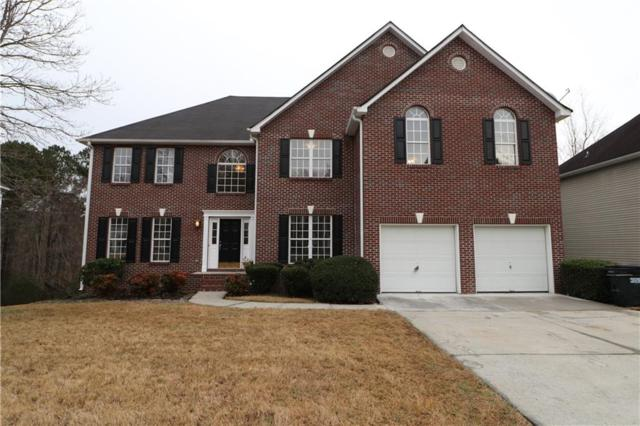 1680 Pinehurst View Dr Drive, Grayson, GA 30078 (MLS #6099348) :: North Atlanta Home Team