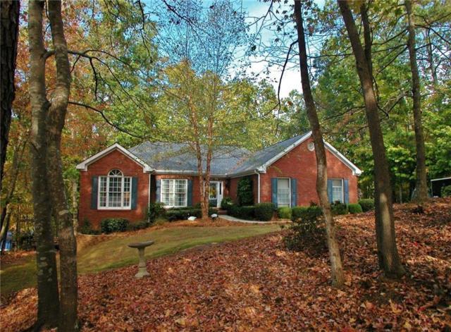 4911 Habersham Walk, Gainesville, GA 30504 (MLS #6099408) :: Rock River Realty