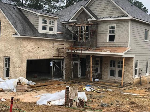 2645 Bethel, Marietta, GA 30066 (MLS #6099446) :: Kennesaw Life Real Estate