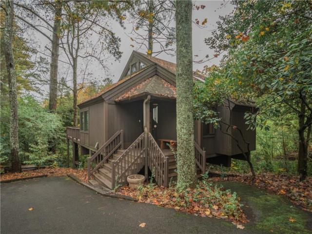 34 Lake Watch Village, Big Canoe, GA 30143 (MLS #6099462) :: Ashton Taylor Realty