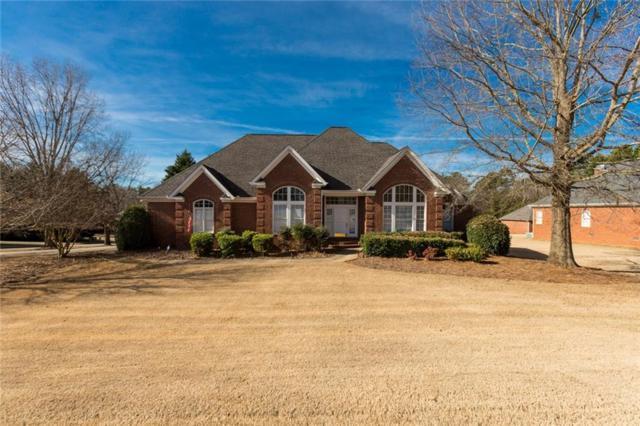20 Saint Ives Way, Winder, GA 30680 (MLS #6099508) :: North Atlanta Home Team