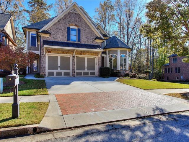 2070 Vicarage Lane, Snellville, GA 30078 (MLS #6099566) :: RE/MAX Paramount Properties