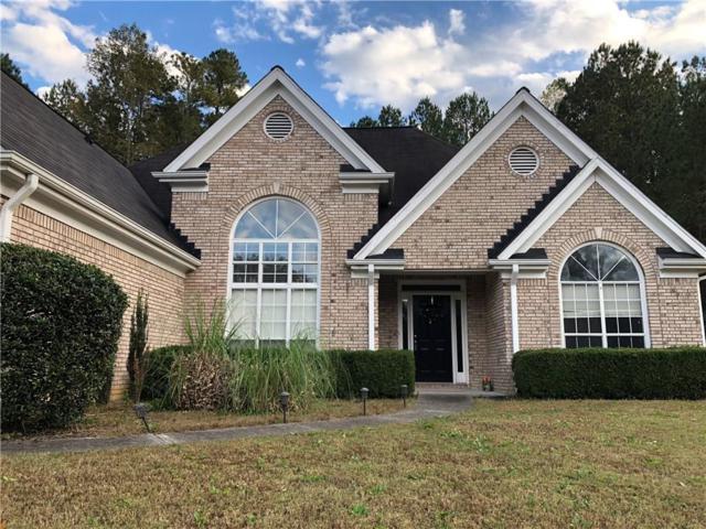 2119 Cluster Lane, Grayson, GA 30017 (MLS #6099655) :: North Atlanta Home Team