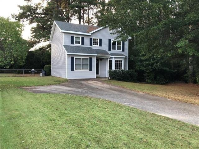1261 Summit Links Court, Snellville, GA 30078 (MLS #6099769) :: The Russell Group