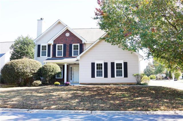 2934 Egret Lane, Austell, GA 30106 (MLS #6099839) :: North Atlanta Home Team