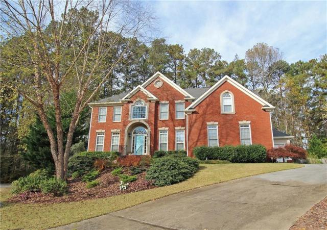 2038 Cockrell Run NW, Kennesaw, GA 30152 (MLS #6099992) :: RCM Brokers