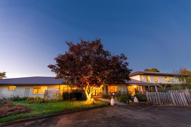 1675 Dicks Hill Parkway, Mount Airy, GA 30563 (MLS #6099997) :: RE/MAX Prestige