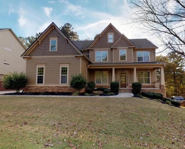 57 Turtle Rock Place, Acworth, GA 30101 (MLS #6099998) :: The Hinsons - Mike Hinson & Harriet Hinson