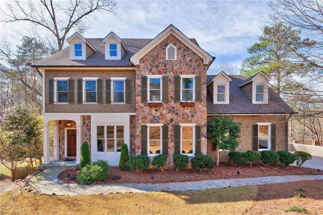 105 Grogans Landing, Sandy Springs, GA 30350 (MLS #6100063) :: North Atlanta Home Team