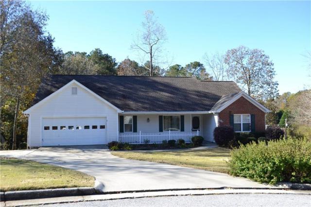 946 Streamwater Cove, Lawrenceville, GA 30045 (MLS #6100100) :: North Atlanta Home Team