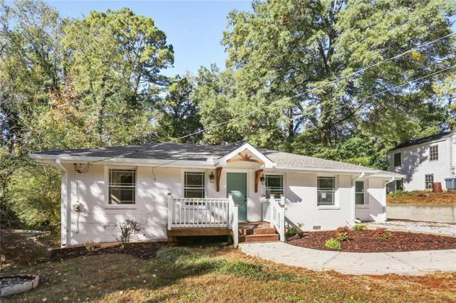 995 Forrest Boulevard, Decatur, GA 30030 (MLS #6100104) :: Iconic Living Real Estate Professionals