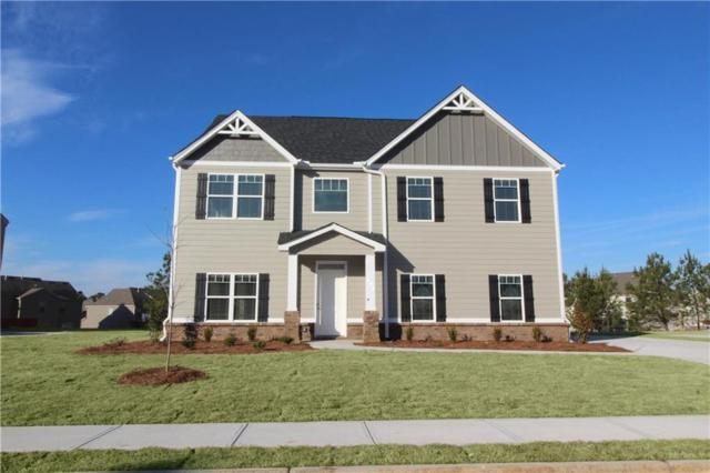 275 Silver Ridge Drive, Covington, GA 30016 (MLS #6100105) :: RCM Brokers