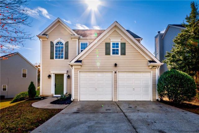 13410 Avensong Ives Way, Alpharetta, GA 30004 (MLS #6100112) :: RE/MAX Paramount Properties