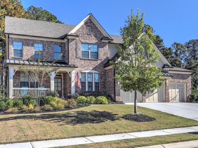 161 Johnston Farm Lane, Woodstock, GA 30188 (MLS #6100156) :: North Atlanta Home Team