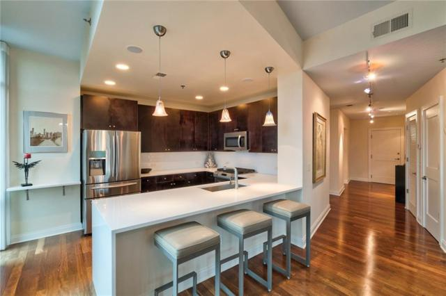 905 Juniper Street NE #705, Atlanta, GA 30309 (MLS #6100165) :: RE/MAX Paramount Properties