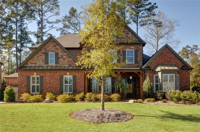 2447 Brewer Way NE, Marietta, GA 30066 (MLS #6100206) :: North Atlanta Home Team