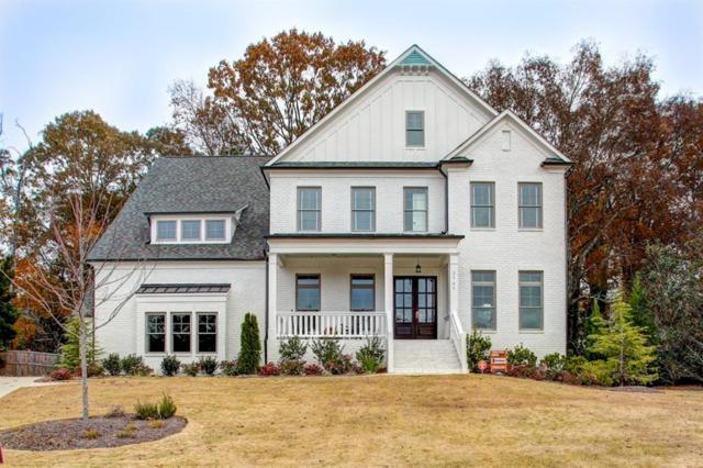 2737 Ellery Way NE, Marietta, GA 30062 (MLS #6100271) :: North Atlanta Home Team
