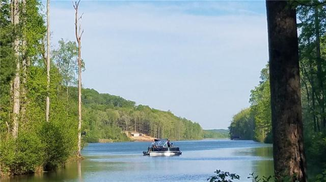Lot158 Headwaters Court, Cleveland, GA 30528 (MLS #6100315) :: Iconic Living Real Estate Professionals