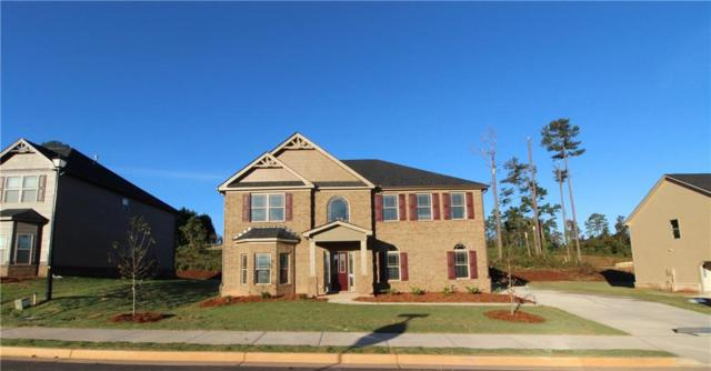 325 Silver Ridge Road, Covington, GA 30016 (MLS #6100355) :: North Atlanta Home Team