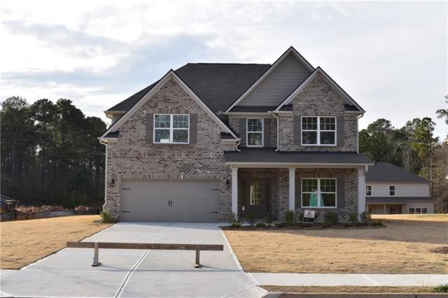 119 Lotus Circle, Mcdonough, GA 30252 (MLS #6100369) :: North Atlanta Home Team