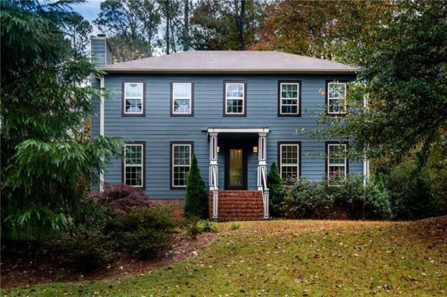 4801 Woodspring Drive NE, Marietta, GA 30066 (MLS #6100394) :: North Atlanta Home Team