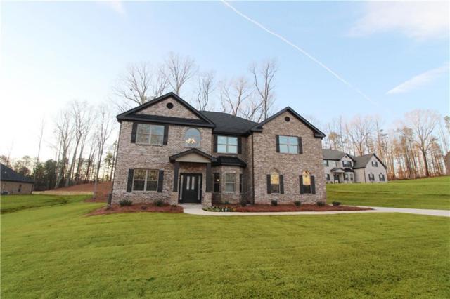 141 Shenandoah Drive, Mcdonough, GA 30252 (MLS #6100479) :: RE/MAX Paramount Properties