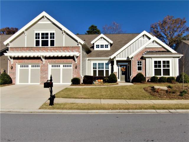 3500 Locust Cove Road SW, Gainesville, GA 30504 (MLS #6100492) :: North Atlanta Home Team