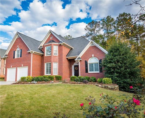 5874 Brookstone Walk NW, Acworth, GA 30101 (MLS #6100507) :: North Atlanta Home Team