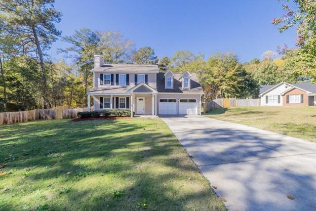 2208 Ridgewood Court NE, Conyers, GA 30013 (MLS #6100538) :: RE/MAX Paramount Properties