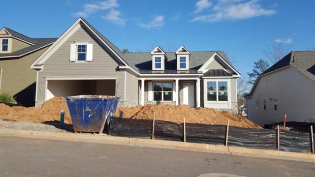 120 Laurel View, Canton, GA 30114 (MLS #6100550) :: RE/MAX Paramount Properties