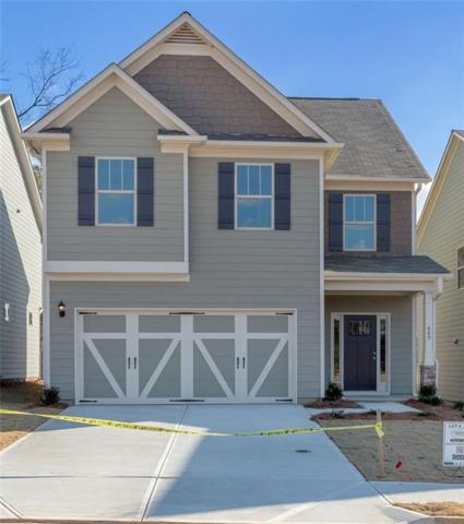 449 Omnia Ridge Way, Lawrenceville, GA 30044 (MLS #6100594) :: North Atlanta Home Team
