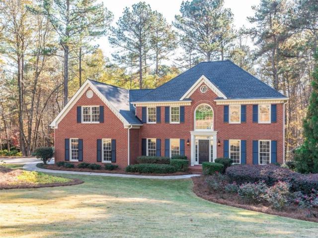 1025 Churchill Lane, Roswell, GA 30075 (MLS #6100671) :: North Atlanta Home Team