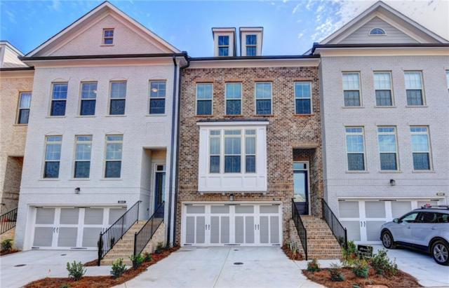 1412 Wisteria Wall Lane #61, Suwanee, GA 30024 (MLS #6100690) :: The Zac Team @ RE/MAX Metro Atlanta
