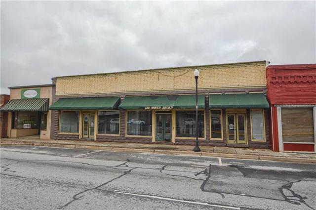 1782 N Broad Street, Commerce, GA 30529 (MLS #6100840) :: Path & Post Real Estate
