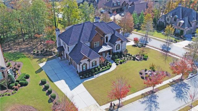 2109 October Glory Drive, Braselton, GA 30517 (MLS #6100855) :: Iconic Living Real Estate Professionals