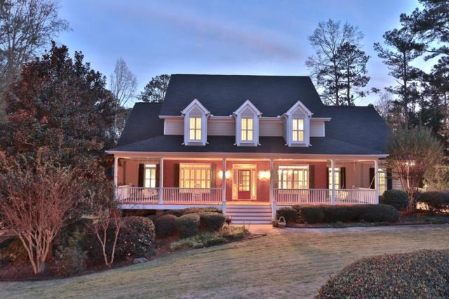550 N Burgess Trail, Milton, GA 30004 (MLS #6100885) :: North Atlanta Home Team