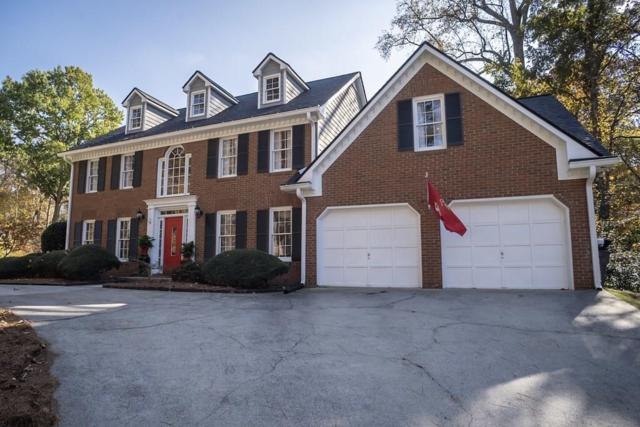 3422 Weymouth Court, Marietta, GA 30062 (MLS #6100908) :: North Atlanta Home Team