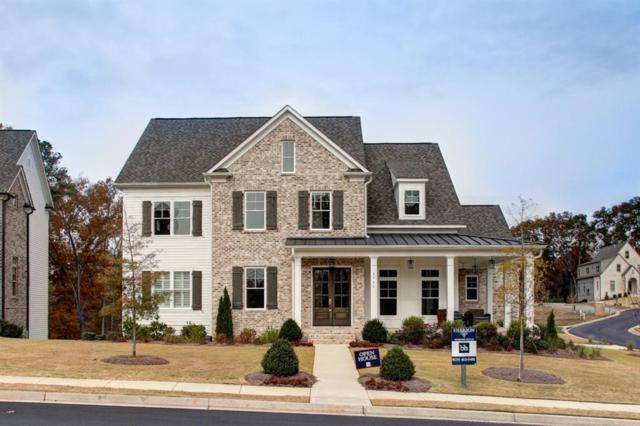 2711 Aster Court, Marietta, GA 30062 (MLS #6100912) :: North Atlanta Home Team
