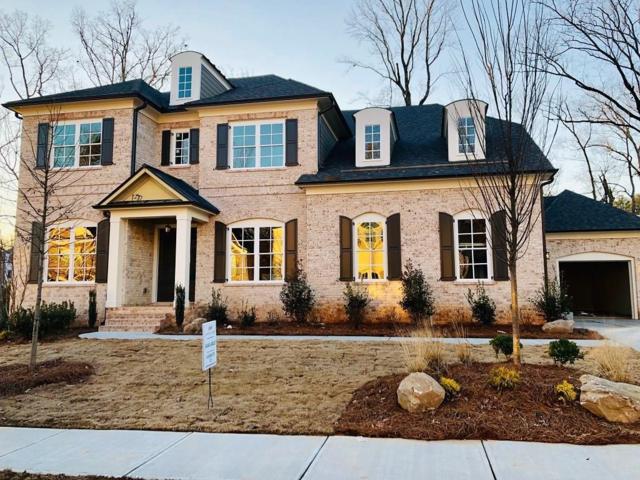 7390 Kemper Drive, Johns Creek, GA 30097 (MLS #6100961) :: North Atlanta Home Team