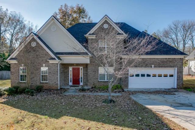 4817 Streamside Drive, Flowery Branch, GA 30542 (MLS #6101006) :: North Atlanta Home Team