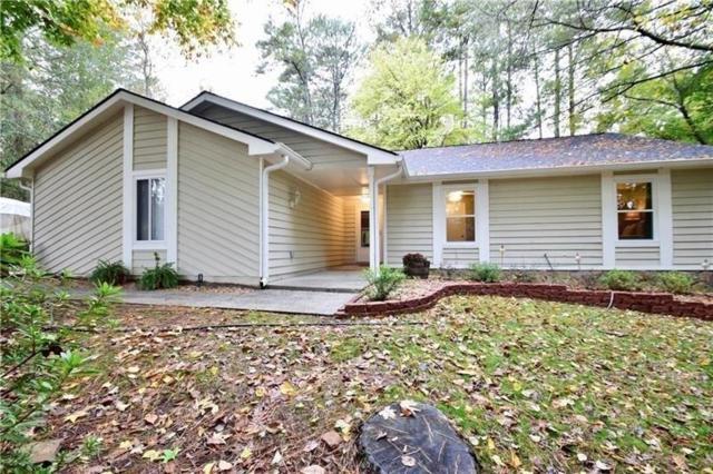 390 Farm Path, Roswell, GA 30075 (MLS #6101028) :: Charlie Ballard Real Estate