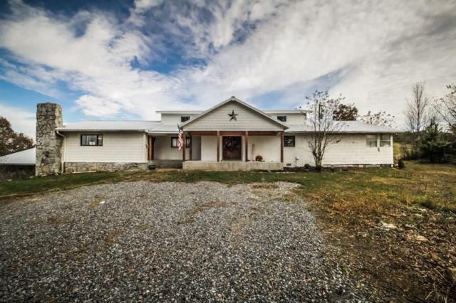 1005 Carlan Road, Jasper, GA 30143 (MLS #6101053) :: Path & Post Real Estate