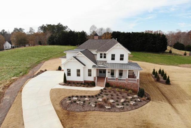 12700 Ebenezer Pond Court, Milton, GA 30004 (MLS #6101055) :: North Atlanta Home Team