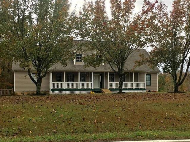2669 Hill City Road, Jasper, GA 30143 (MLS #6101062) :: North Atlanta Home Team