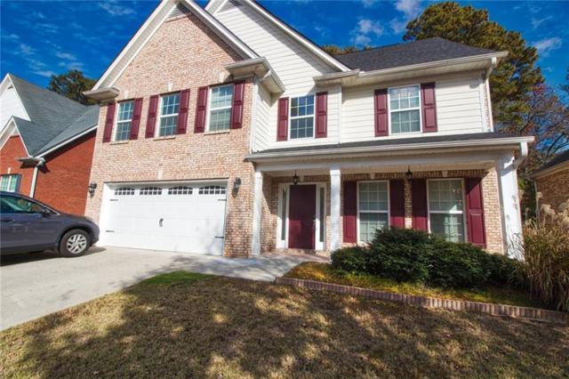 1531 Park Knoll Trail, Lawrenceville, GA 30043 (MLS #6101121) :: North Atlanta Home Team