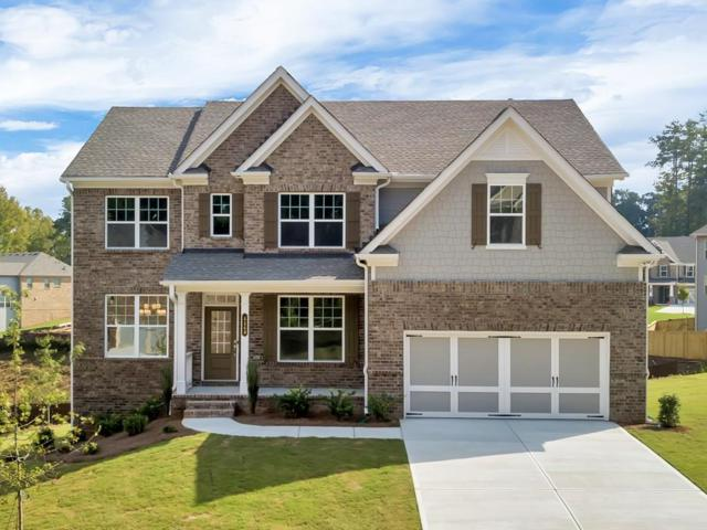 1168 Smithwell Point, Kennesaw, GA 30152 (MLS #6101126) :: North Atlanta Home Team