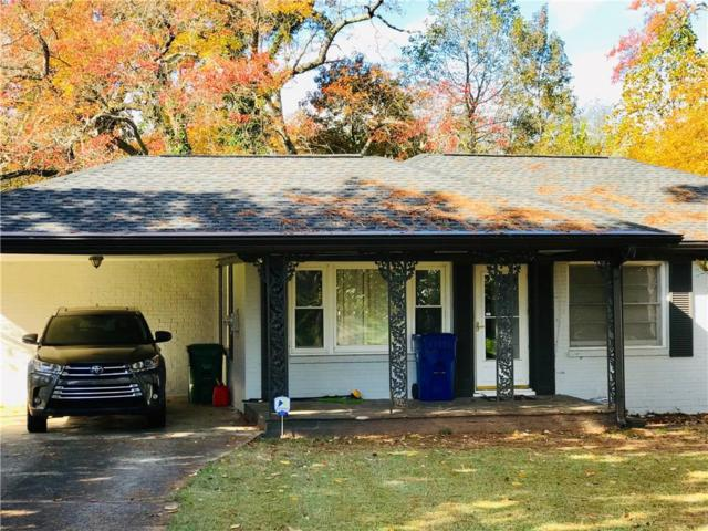 1531 Harvest Lane SE, Atlanta, GA 30317 (MLS #6101142) :: The Zac Team @ RE/MAX Metro Atlanta