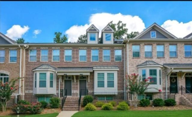 7870 Willoughby Court, Alpharetta, GA 30005 (MLS #6101204) :: North Atlanta Home Team